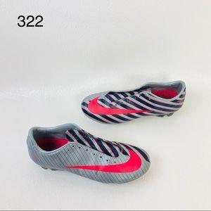 Nike Mercurial Vapor Superfly III 476711-464 7.5